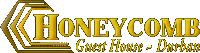 Honeycomb Guest house Logo